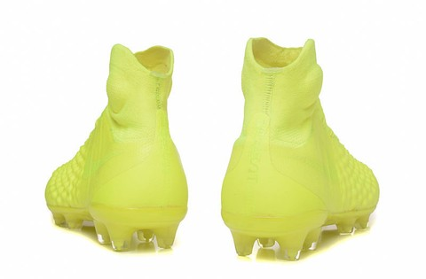 Nike MagistaX Proximo II FG Full Yellow na internet