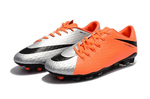 Nike Hypervenom Phantom X Premium FG Orange na internet