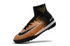 Nike MercurialX Proximo II TF Marron Society na internet