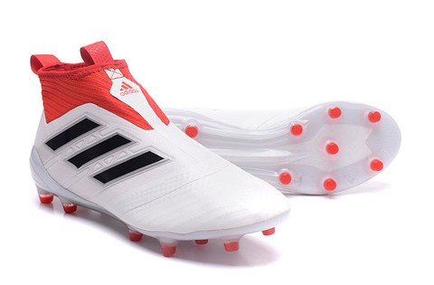 Adidas ACE 17+ Purecontrol FG Dragon Super Branca na internet