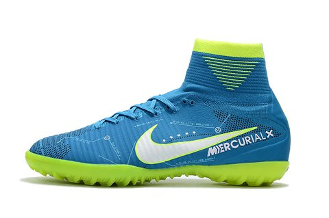 Nike Mercurial Superfly V SX Neymar TF Society na internet