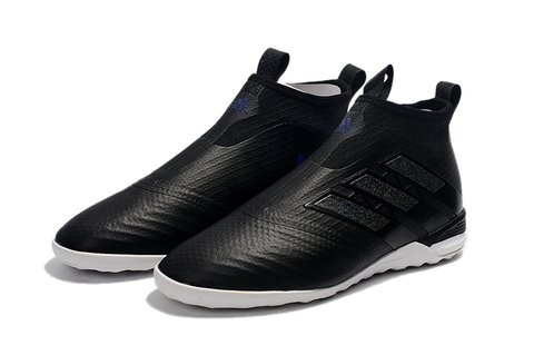 adidas ACE Tango 17+ Purecontrol IC Full Black Futsal na internet