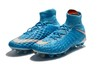 NIke Hypervenom Phantom III DF FG  Full  Blue 2017 na internet