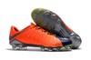 Nike Hypervenom Phantom Premium FG Cano curto Orange na internet