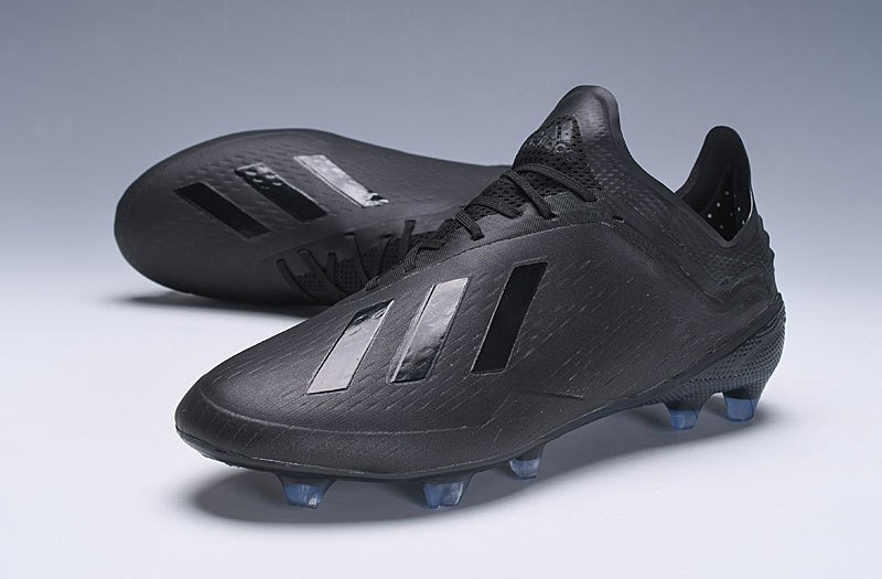 adidas X 18.1 FG Full Black