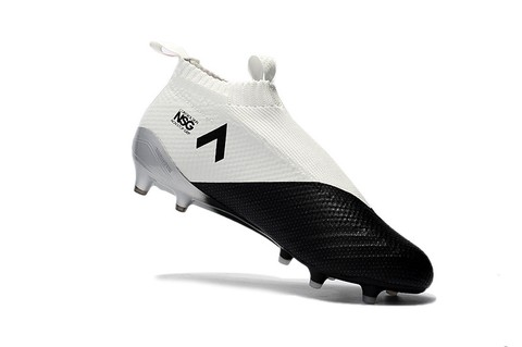 Adidas ACE 17+ PureControl  White and Black - encomenda esportiva
