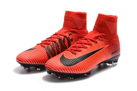 NIke Mercurial Superfly V Hot Red - encomenda esportiva