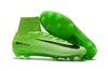 NIke Mercurial Superfly V FG Full Green - encomenda esportiva