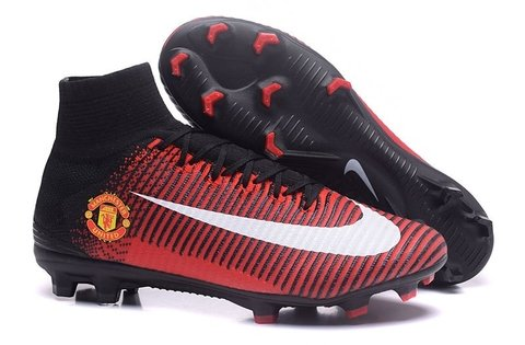Mercurial V Superfly Team Man Untd - encomenda esportiva