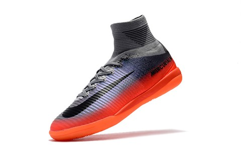 Nike Mercurial Superfly V CR7 IC Futsal 2017 - encomenda esportiva