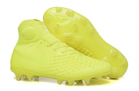 Nike MagistaX Proximo II FG Full Yellow - encomenda esportiva