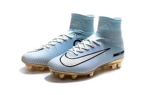 Nike Superfly V Cr7 Gold - loja online