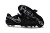 Imagem do New Nike Tiempo Legend VI FG Full Black
