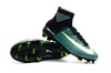 Imagem do NIke Mercurial Superfly V FG Aqua Green