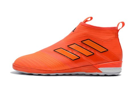 adidas ACE Tango 17+ Purecontrol IC Orange - comprar online
