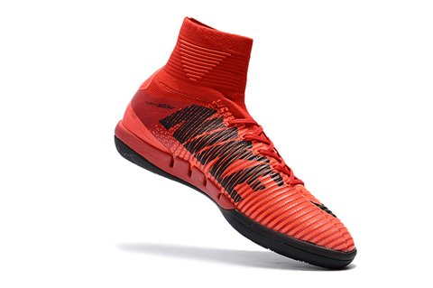NIke Mercurial Superfly V IC Hot Red - comprar online