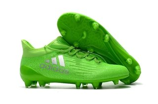 Adidas X 16.1 FG/AG Full Green
