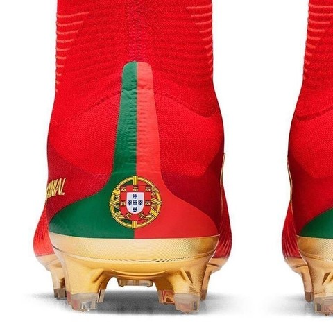 Nike Mercurial Superfly V CR7 FG Campeoes