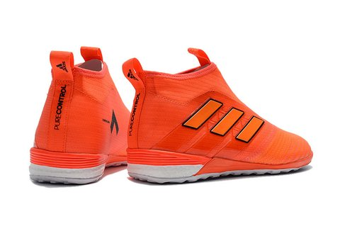 adidas ACE Tango 17+ Purecontrol IC Orange na internet