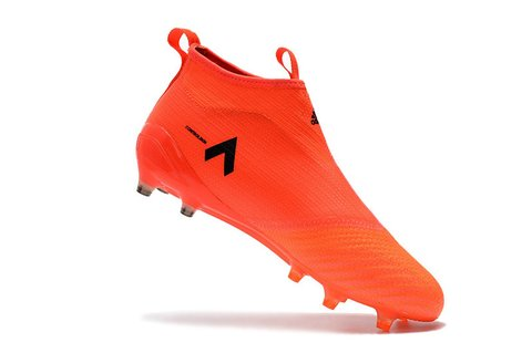 adidas ACE Tango 17+ Purecontrol FG Orange na internet