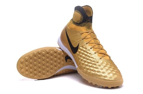 Nike Magista obra II TF Gold