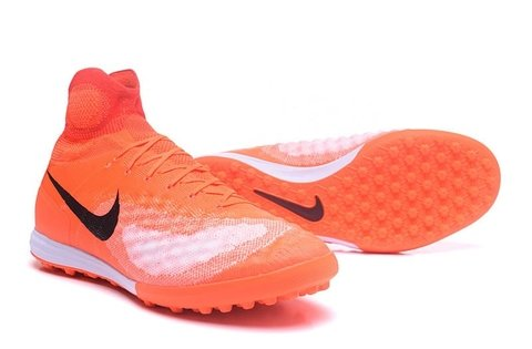 Nike Magista obra II TF Orange