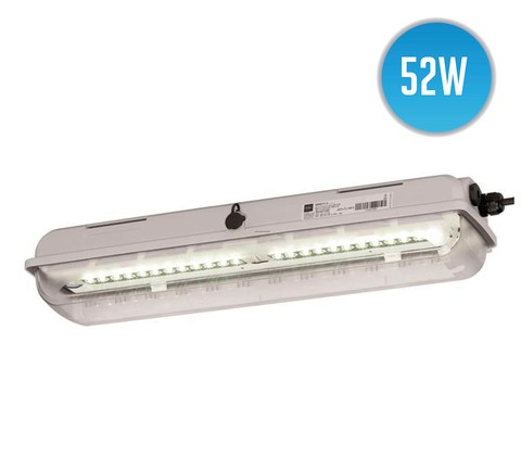 LUMINARIA LED ELUX 6402-52