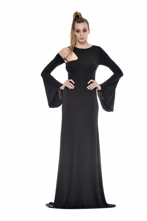 Maureene Dinar Passion - vestido largo