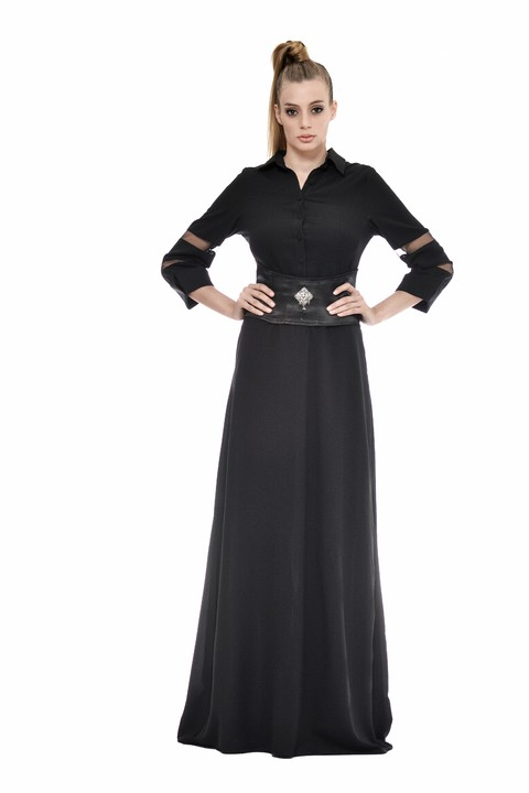 Maureene Dinar Passion - Long Dress