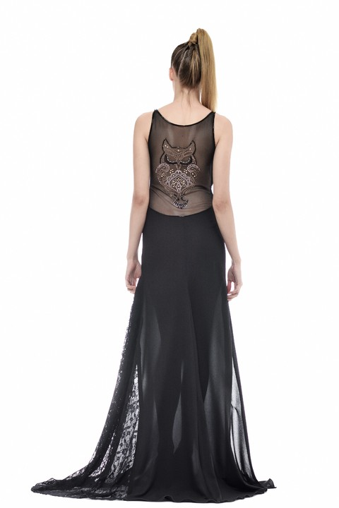 Maureene Dinar Passion - Long Dress - buy online