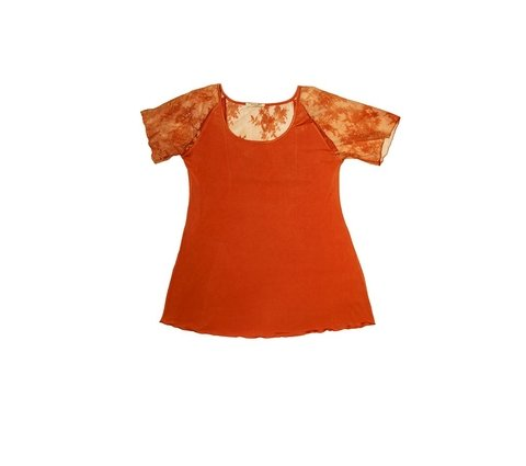 Maureene Dinar short-sleeved shirt - online store