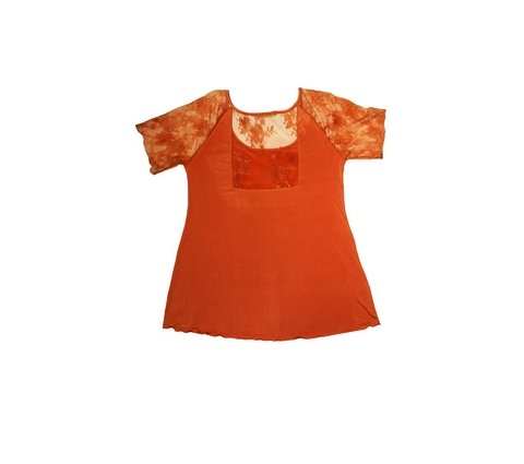 Image of Maureene Dinar short-sleeved shirt