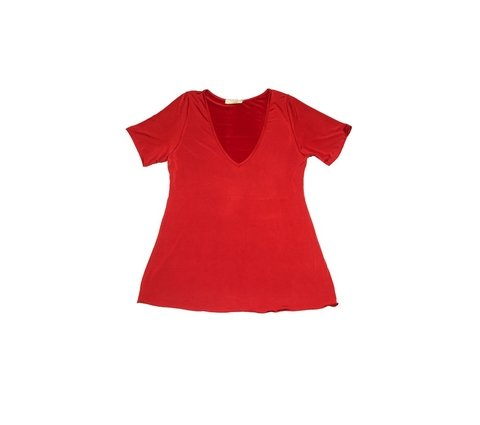 Maureene Dinar short-sleeved shirt
