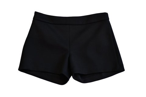Image of Maureene Dinar Short neopren negro