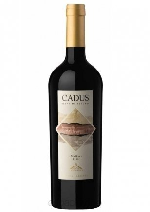 Cadus Blend of Vineyards