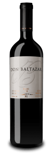 Don Baltazar Malbec 2013