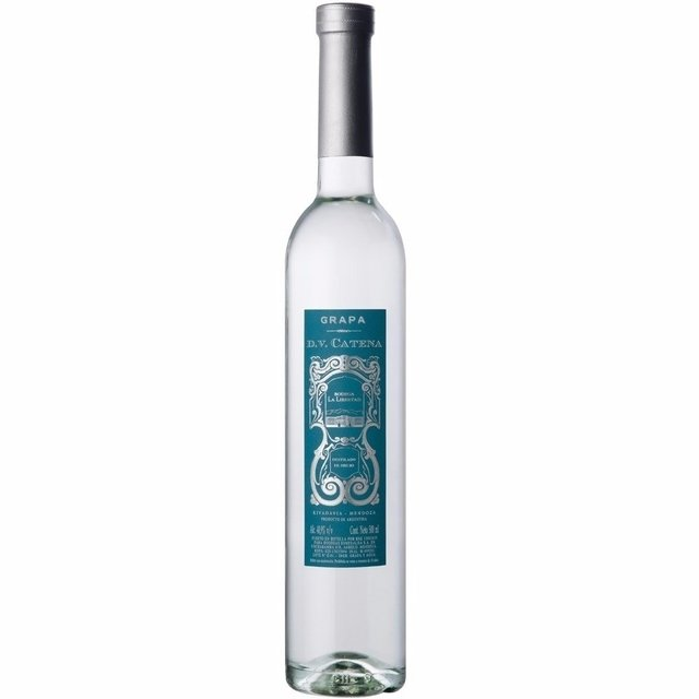 Grappa Catena Zapata Destilados