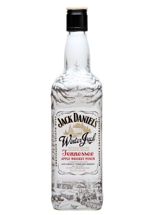 Jack Daniels Winter Jack Whiskies