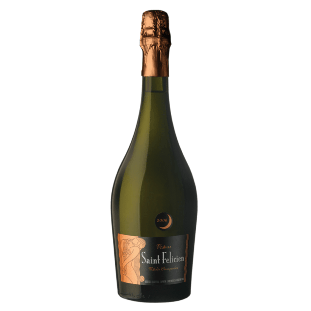 Saint Felicien Brut Nature