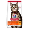 HILL'S OPTIMAL CARE FELINE adult 1-6, 16 libras - comprar online