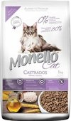 MONELLO CAT CASTRADO x 10.1 kg