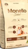 MONELLO SELECT POLLO Y ARROZ X 15 KILOS - comprar online