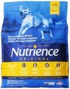 NUTRIENCE Original perro raza mediana x 13,6 kilos