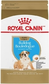 ROYAL CANIN BULLDOG PUPPY x 12 kilos