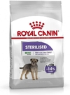 ROYAL CANIN Mini Sterelised adulto 3 kg
