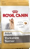ROYAL CANIN YORKSHIRE TERRIER ADULT X 4,54 KG
