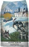 TASTE OF THE WILD PACIFIC STREAM PUPPY SMOKED SALMON x 28 libras - comprar online