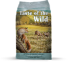 Taste of the wild  Appalachian Valley Small Breed Canine Recipe x 7 kilos
