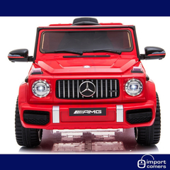 Camioneta Mercedes Benz Amg G63 2021 Cuero Suspension Usb en internet