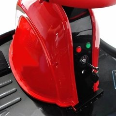 Crazy Drift Kart Karting Batertia 36v 7a 24km Led Bluetooth - tienda online